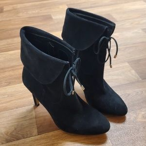 Guess Fold Over Booties